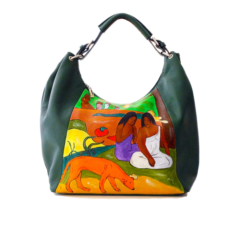 Borsa – Giocosità (Arearea) di Gauguin