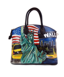 Borsa – New York City
