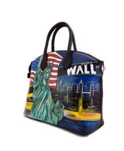 Borsa – New York City