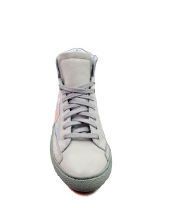 Sneakers dipinte a mano – Moulin Rouge