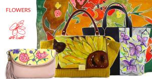 Accessori dipinti a mano - ArteLisanti